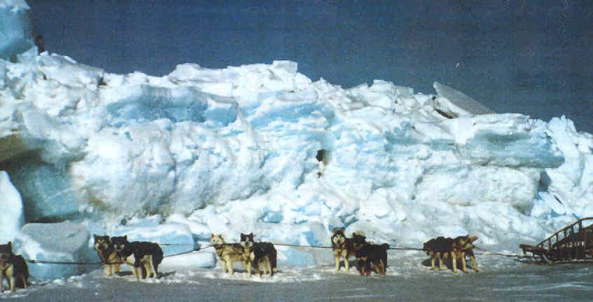 Nice wallpapers Arctic Alaska 847x431px