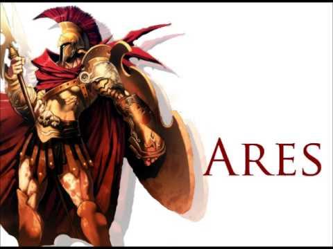 A.R.E.S. HD wallpapers, Desktop wallpaper - most viewed
