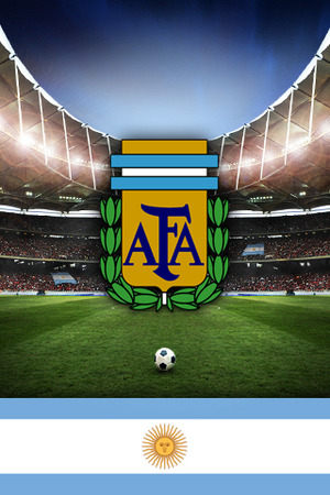 Images of Argentina National Football Team | 300x450