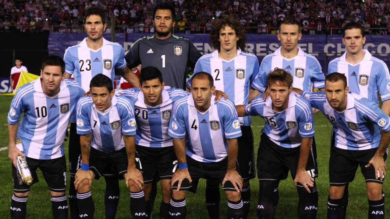 1280x720 > Argentina National Football Team Wallpapers