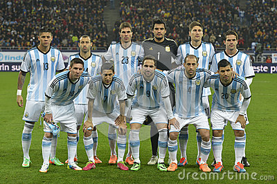 Nice wallpapers Argentina National Football Team 400x266px