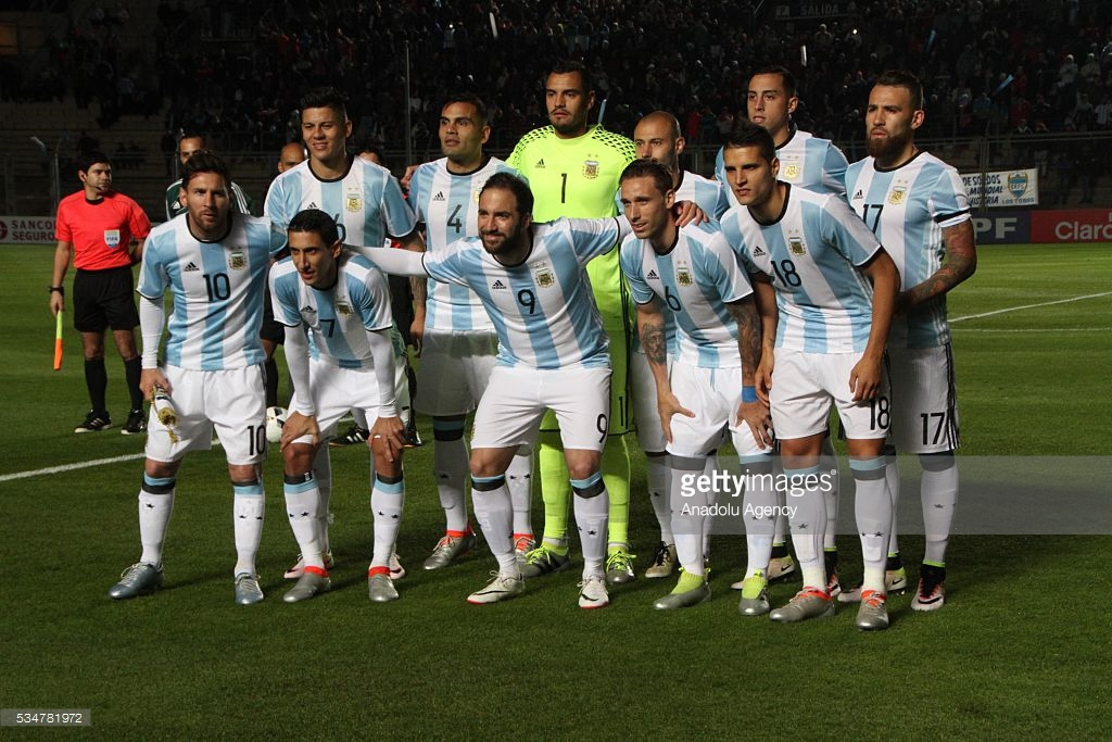 1024x683 > Argentina National Football Team Wallpapers