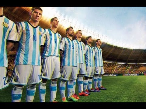 HQ Argentina National Football Team Wallpapers | File 43.28Kb