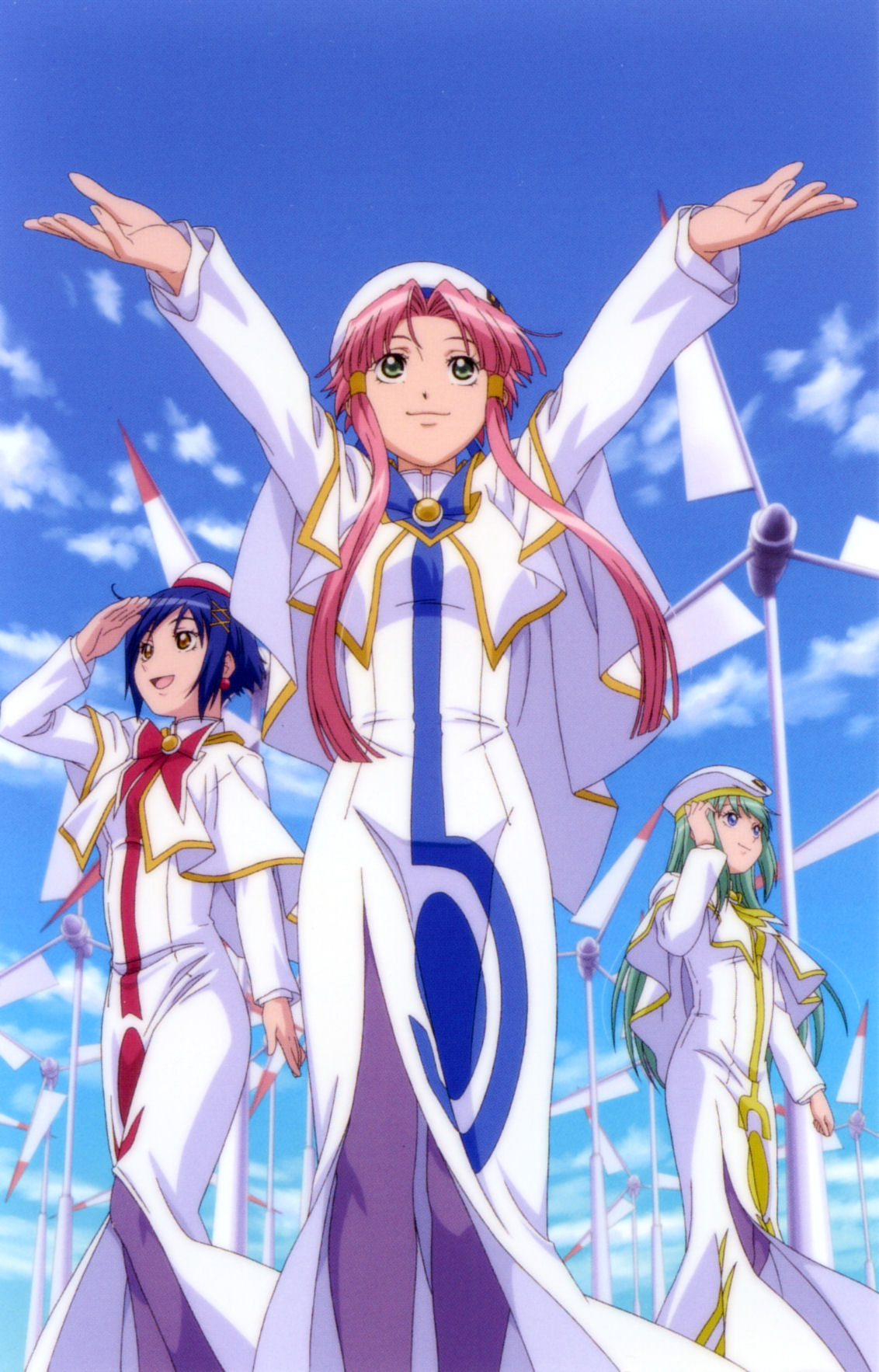 Aria The Origination Wallpapers Anime Hq Aria The Origination