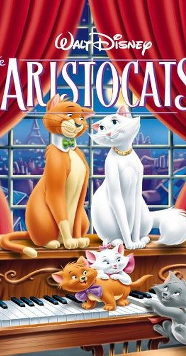 630x1200 > Aristocats Wallpapers