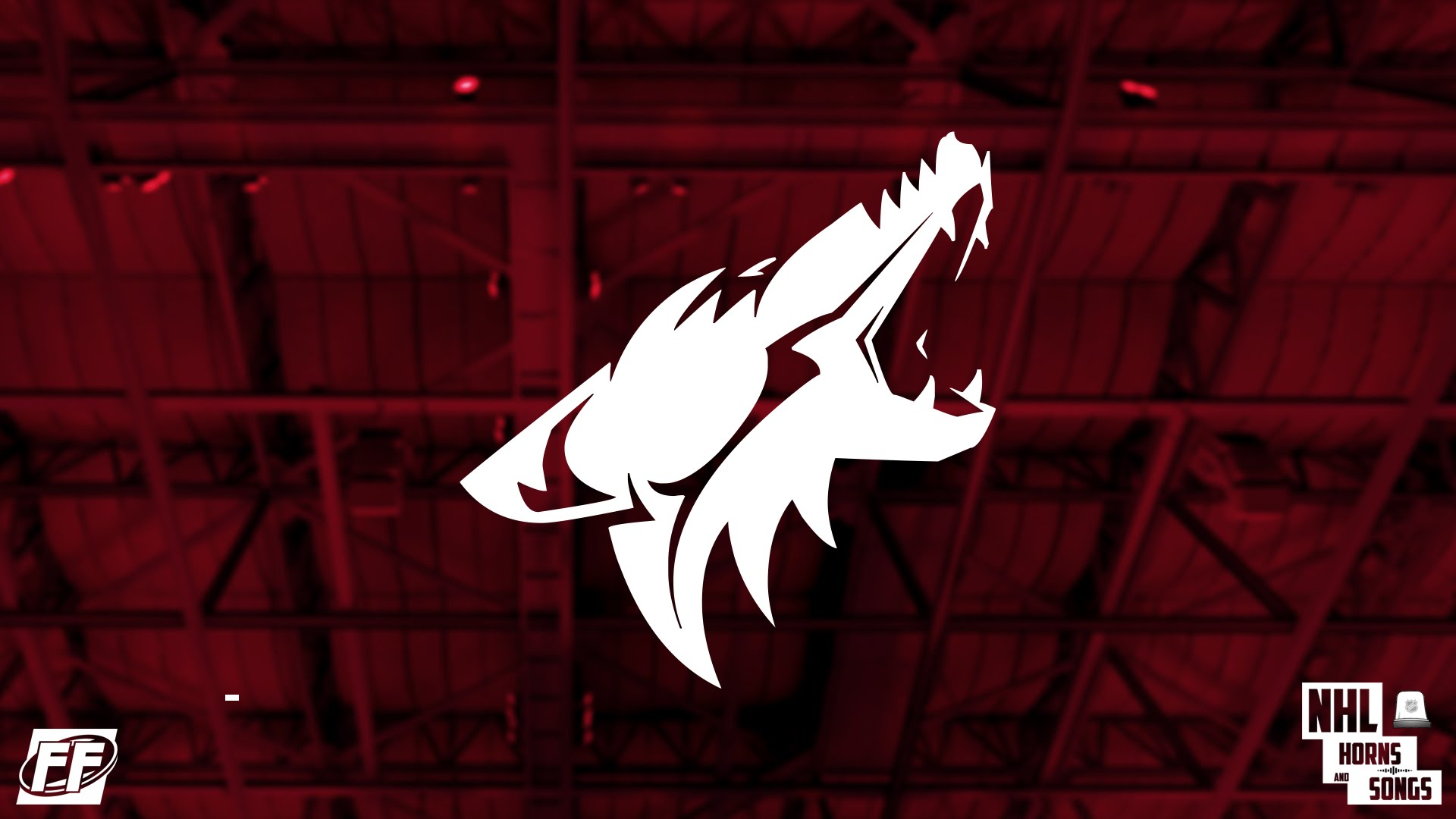 Amazing Arizona Coyotes Pictures & Backgrounds