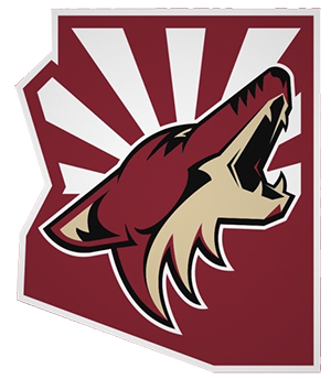 Arizona Coyotes #15