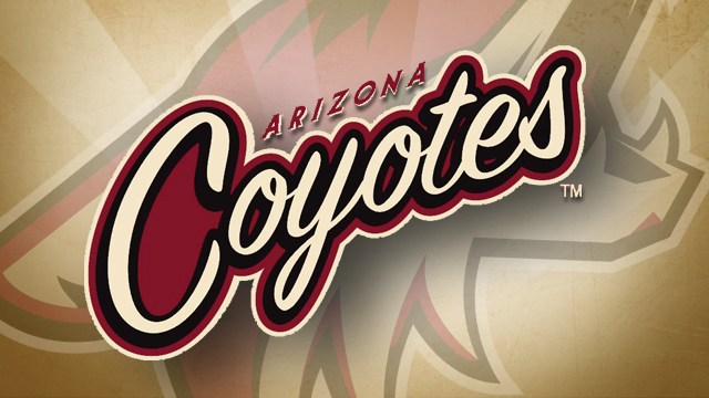 Arizona Coyotes HD wallpapers, Desktop wallpaper - most viewed