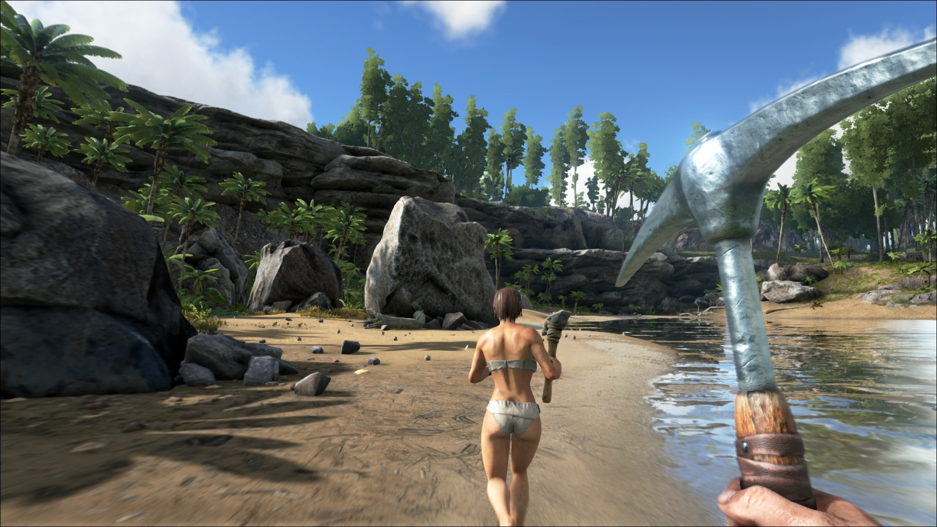 ARK: Survival Evolved Pics, Video Game Collection