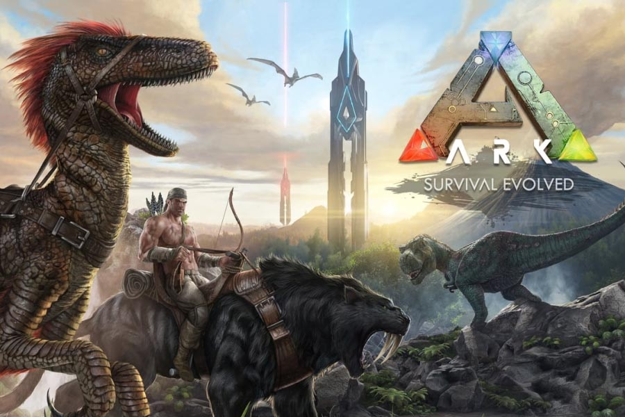 Images of ARK: Survival Evolved   900x600