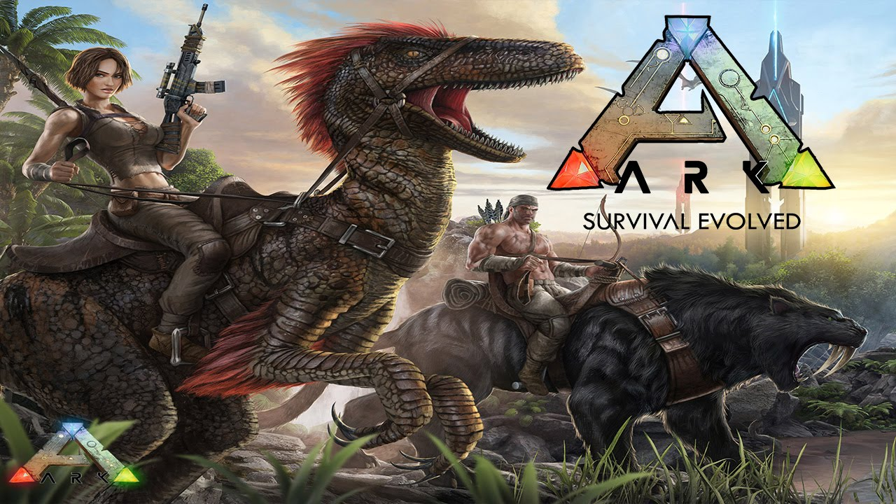 1280x720 > ARK: Survival Evolved Wallpapers