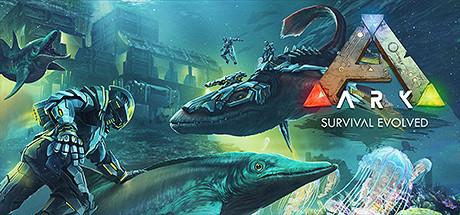 ARK: Survival Evolved Backgrounds, Compatible - PC, Mobile, Gadgets  460x215 px