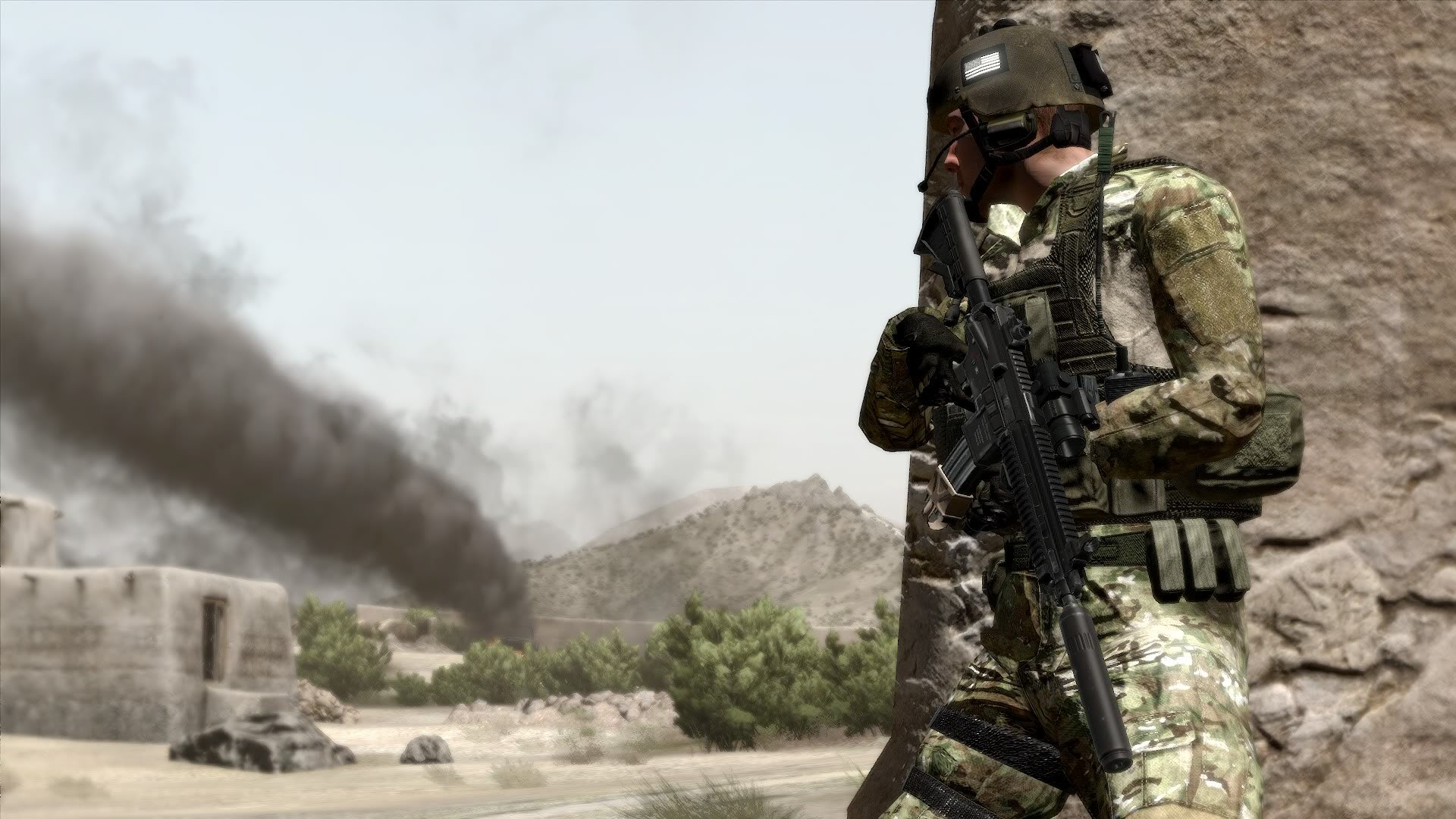 1920x1080 > ARMA 2 Wallpapers