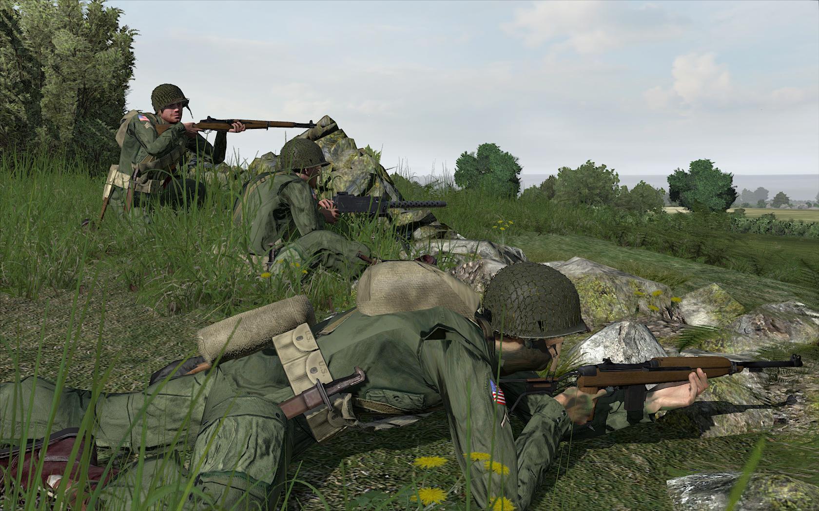 HQ ARMA 2 Wallpapers | File 311.37Kb
