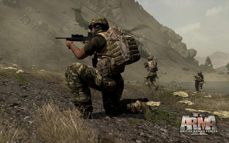 Amazing ARMA 2 Pictures & Backgrounds