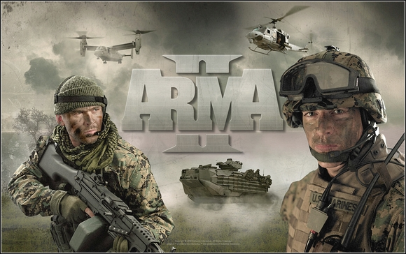 ARMA 2 Backgrounds on Wallpapers Vista