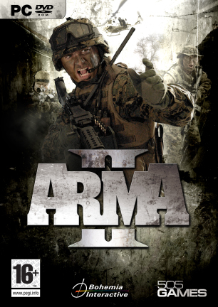 306x432 > ARMA 2 Wallpapers