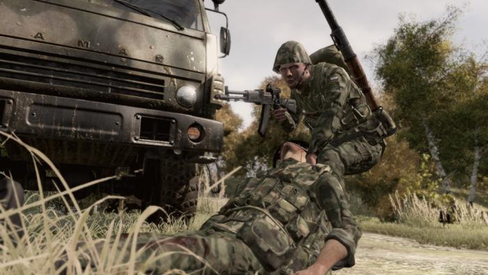 Images of ARMA 2 | 700x394