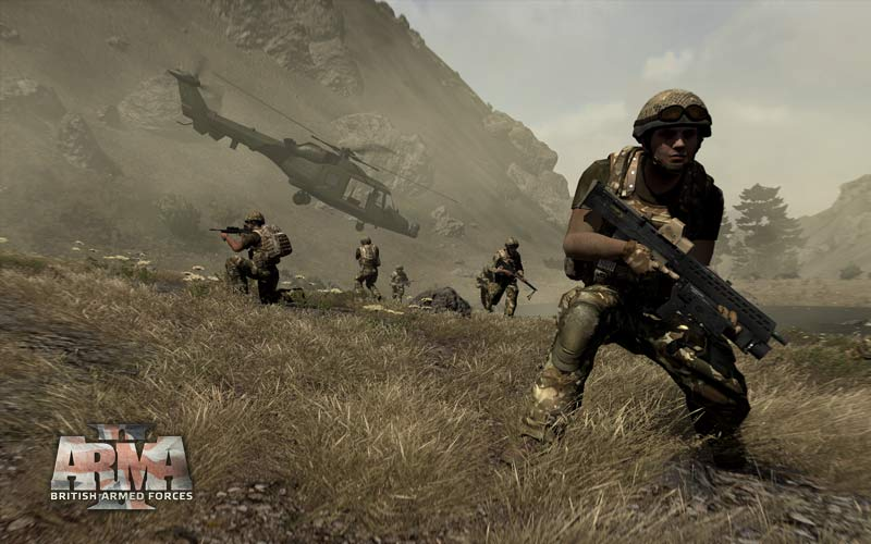 800x500 > ARMA 2 Wallpapers