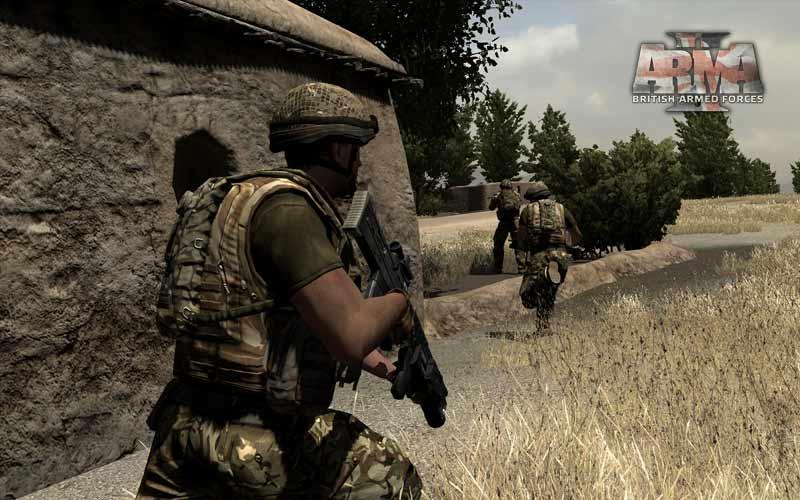 HQ ARMA 2 Wallpapers | File 60.28Kb