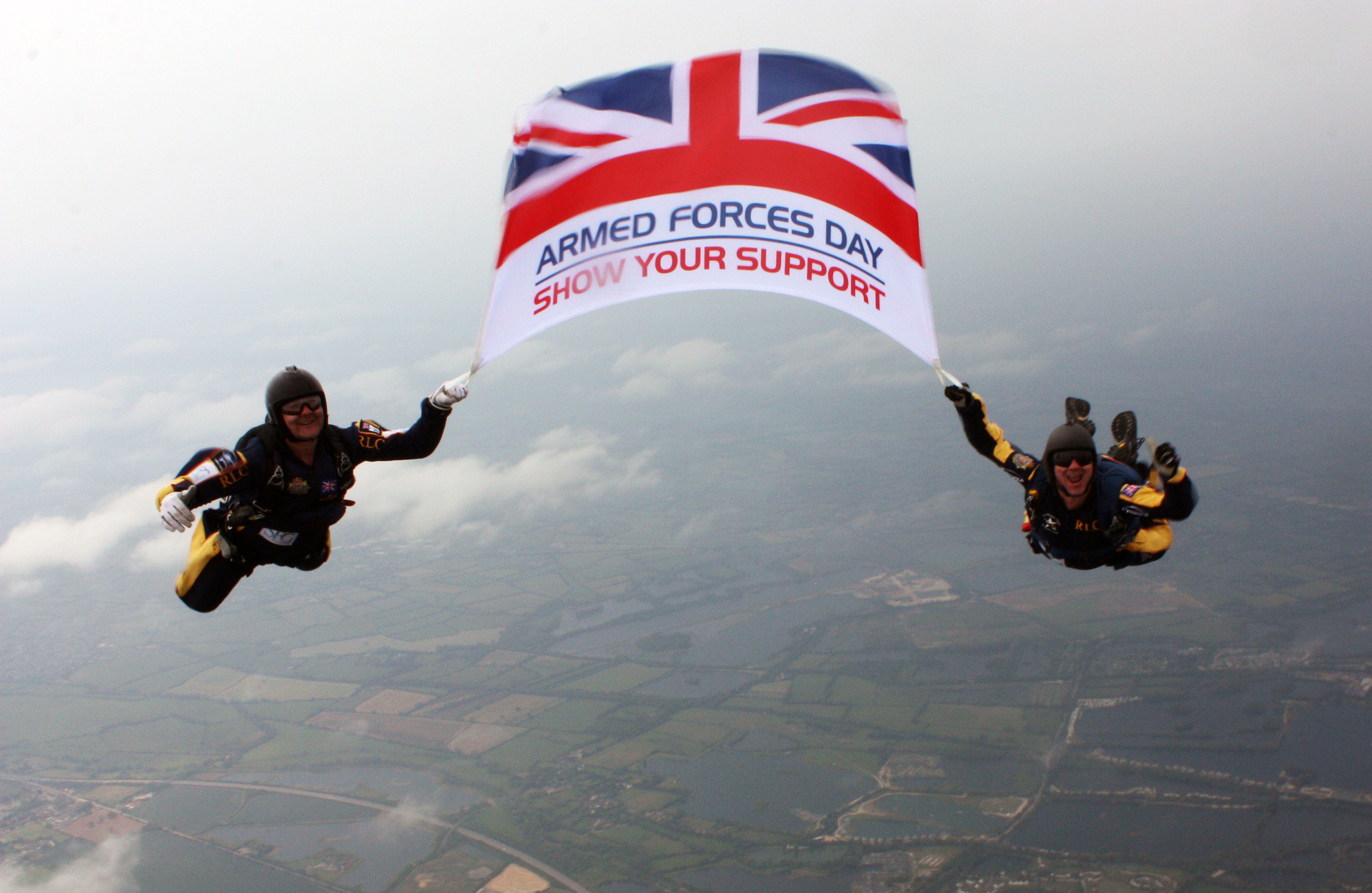 Nice Images Collection: Armed Forces Day Desktop Wallpapers