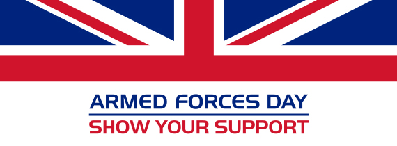 Armed Forces Day Backgrounds, Compatible - PC, Mobile, Gadgets| 570x210 px
