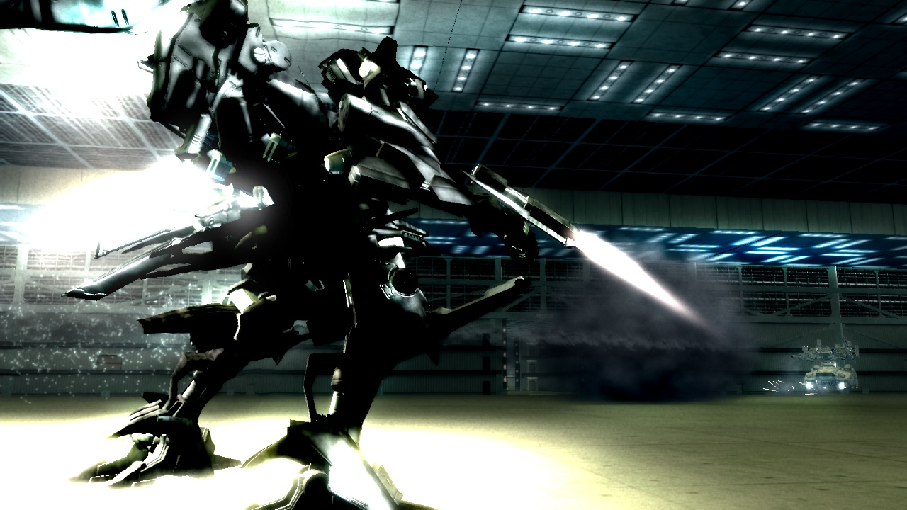 Armored Core 4 Wallpapers Video Game Hq Armored Core 4 Pictures