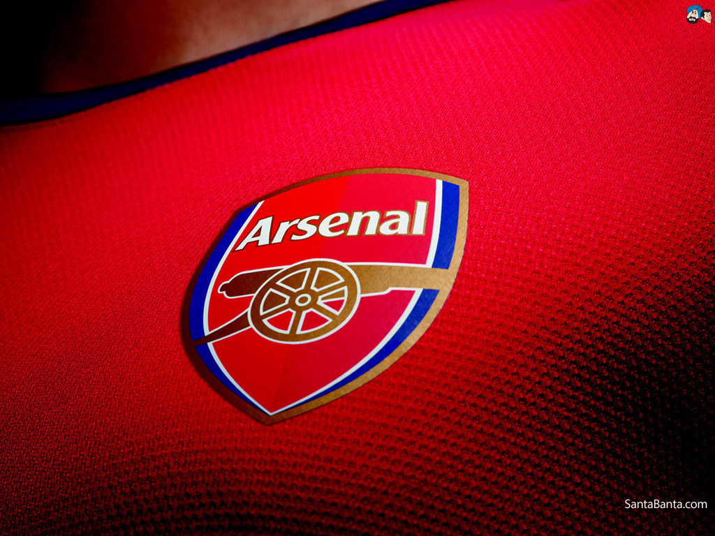 Arsenal F.C. High Quality Background on Wallpapers Vista