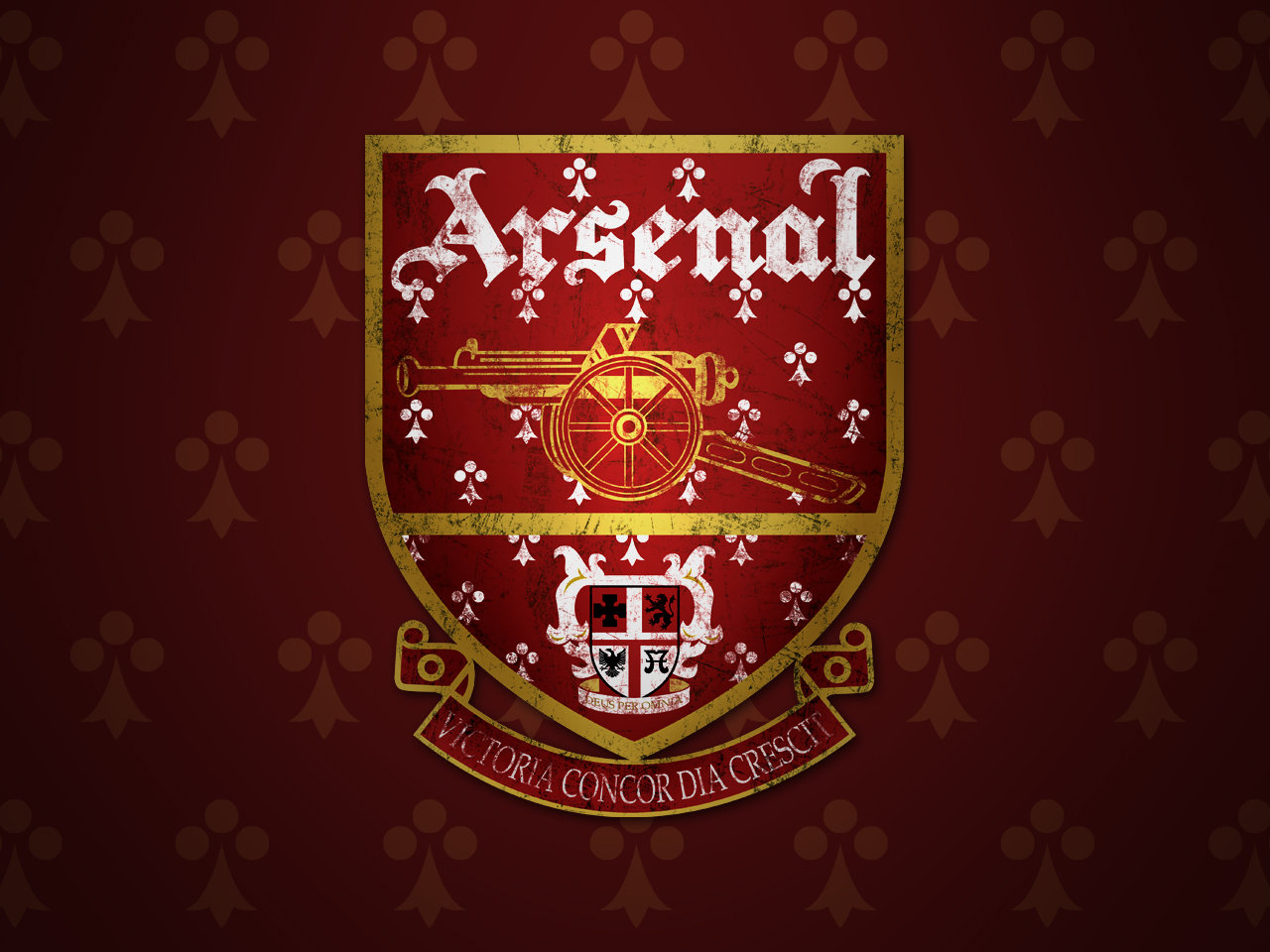 Arsenal F.C. Backgrounds on Wallpapers Vista