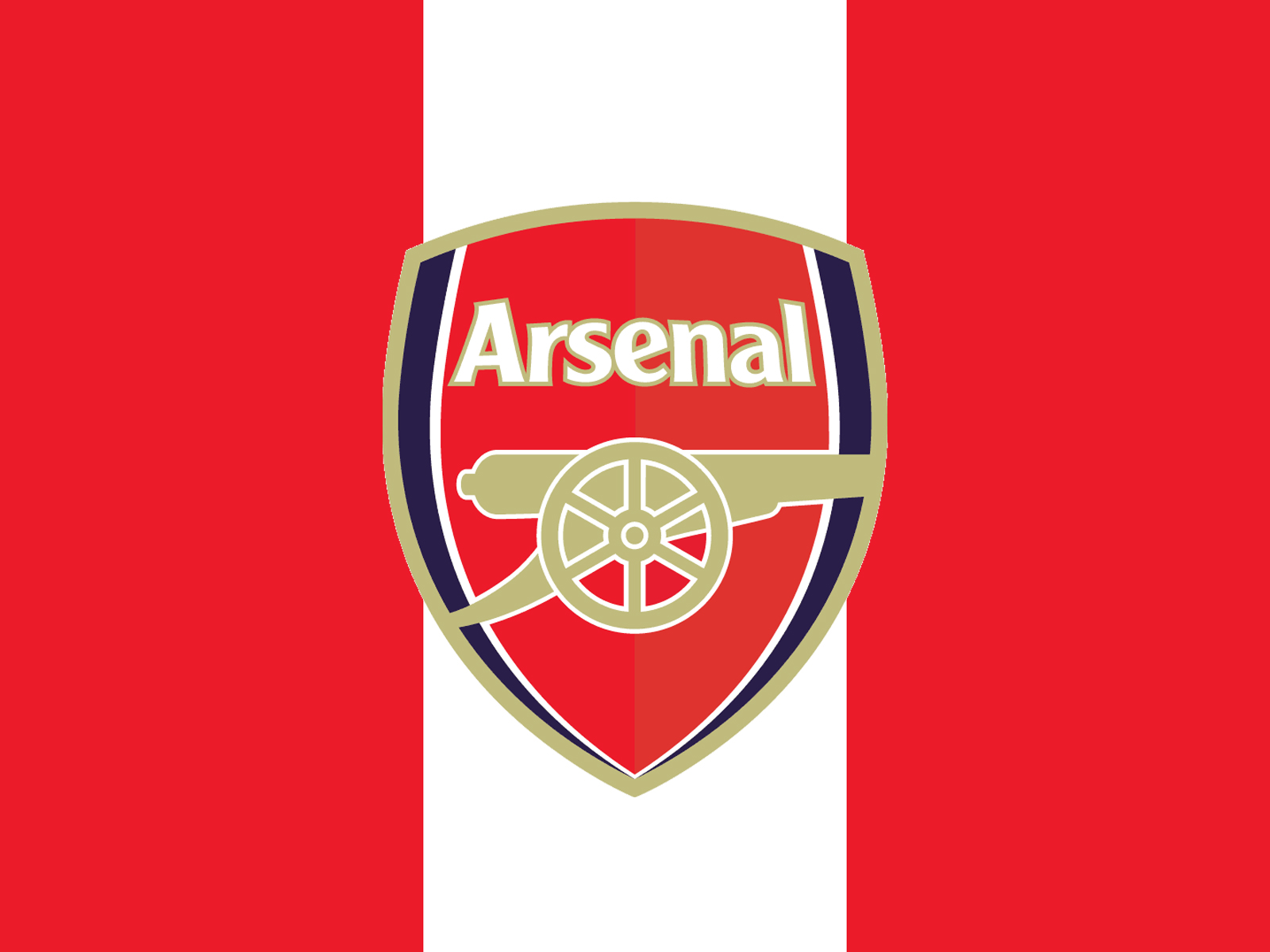 High Resolution Wallpaper | Arsenal F.C. 1600x1200 px