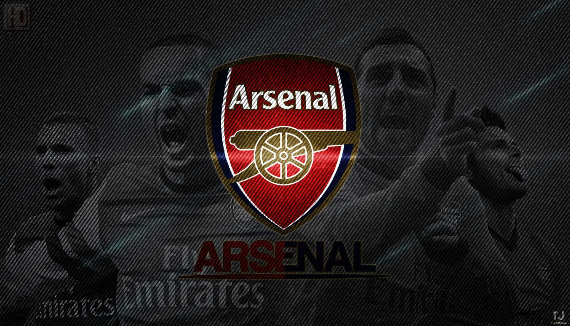 HQ Arsenal F.C. Wallpapers | File 265.78Kb