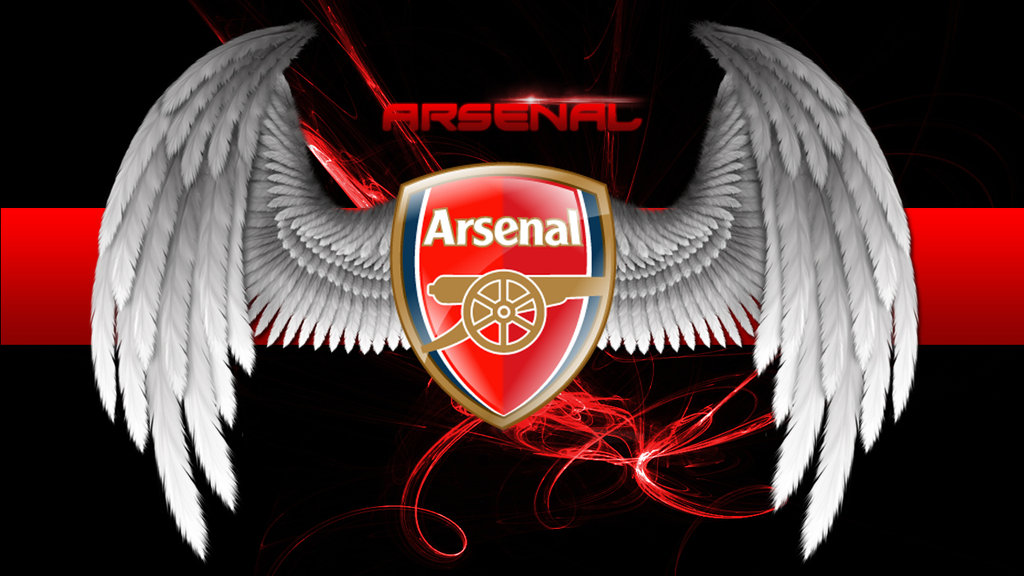 HD Quality Wallpaper | Collection: Sports, 1024x576 Arsenal F.C.