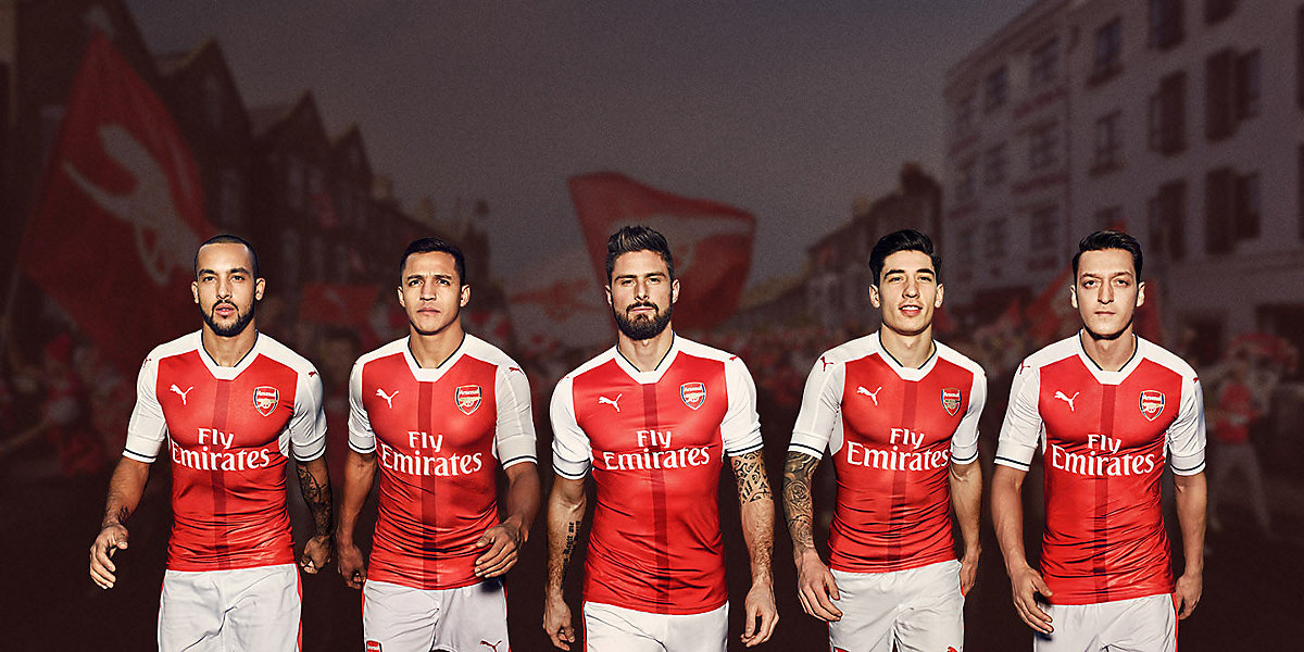 Most Viewed Arsenal Wallpapers 4k Wallpapers