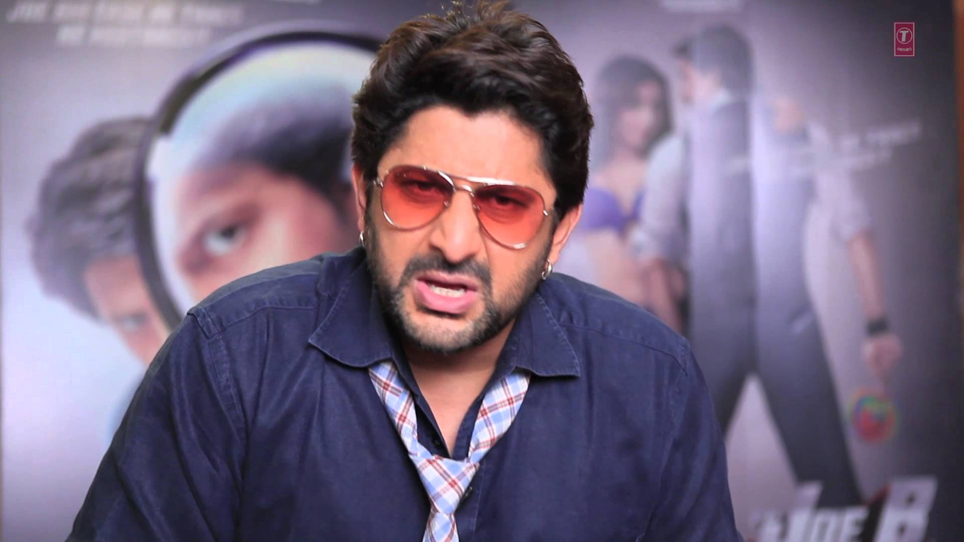 Amazing Arshad Warsi Pictures & Backgrounds