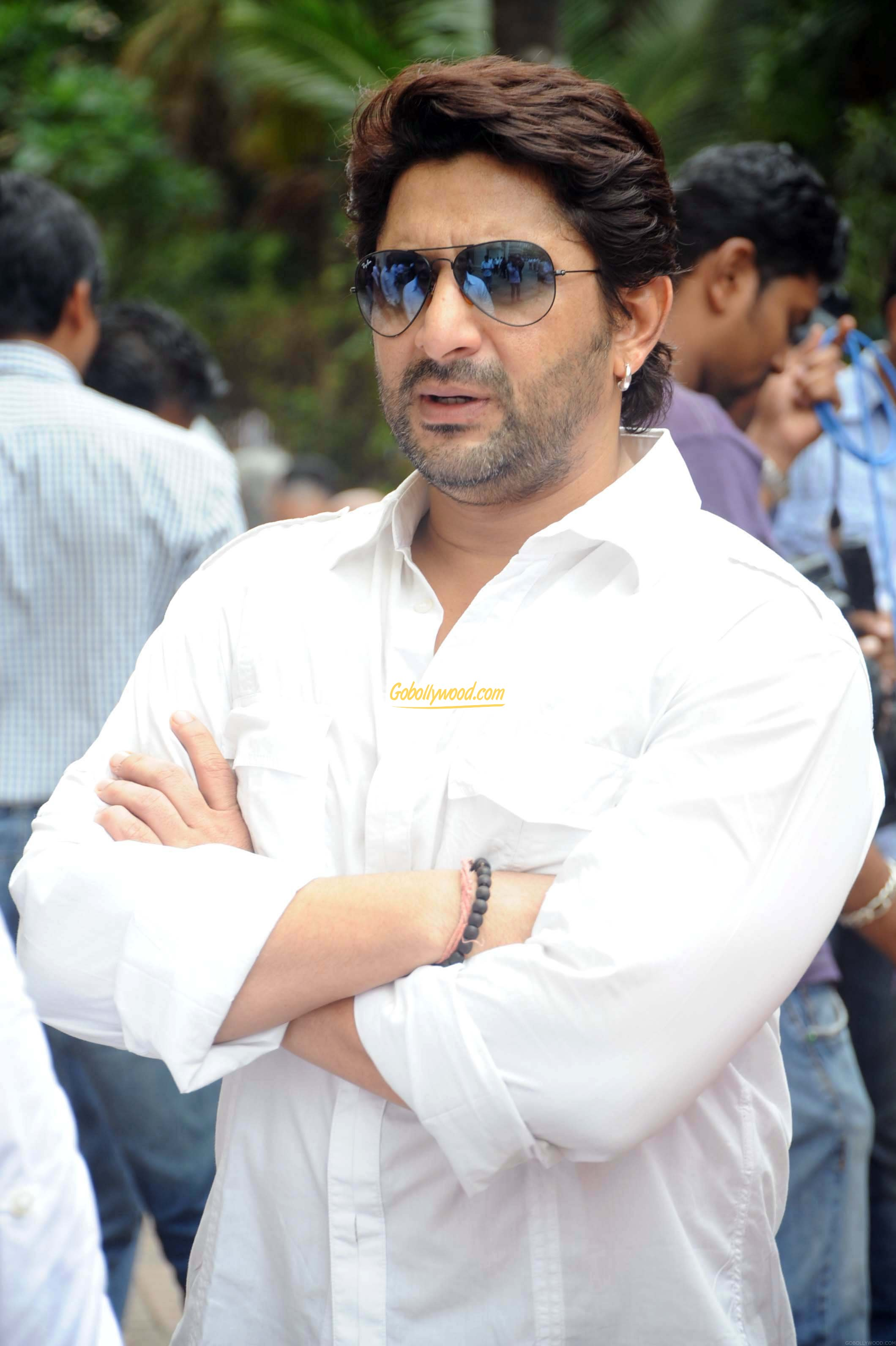 Nice Images Collection: Arshad Warsi Desktop Wallpapers