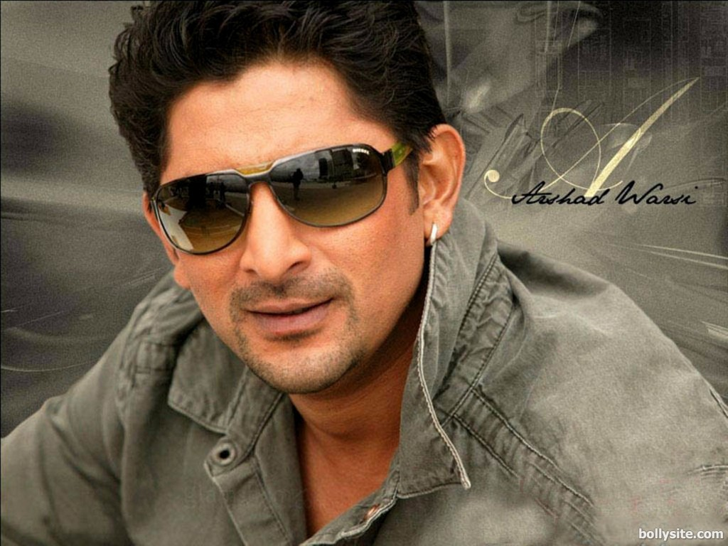 High Resolution Wallpaper | Arshad Warsi 1024x768 px