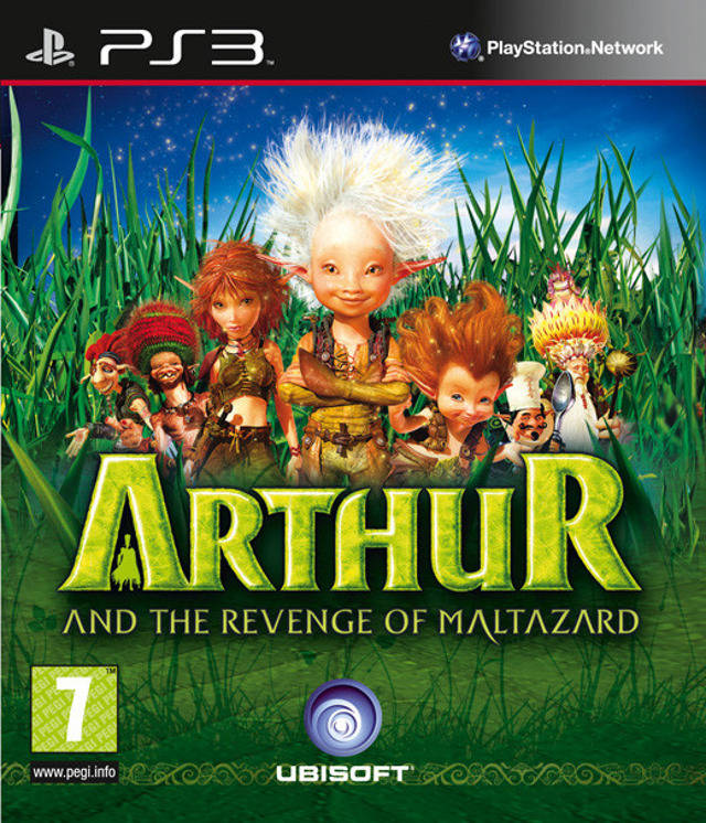 HD Quality Wallpaper | Collection: Movie, 640x746 Arthur And The Revenge Of Maltazard