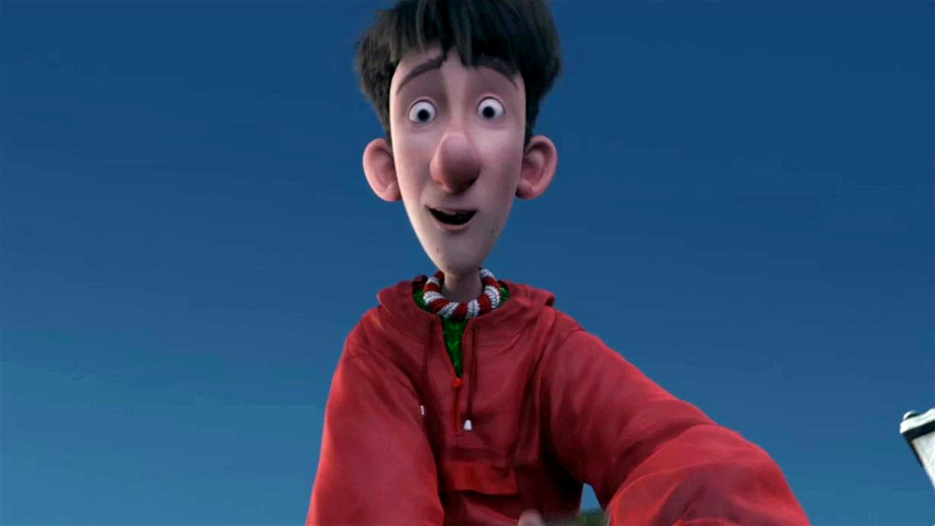 HD Quality Wallpaper   Collection: Movie, 1920x1080 Arthur Christmas