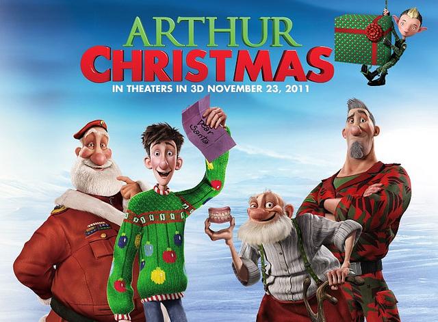 640x471 > Arthur Christmas Wallpapers