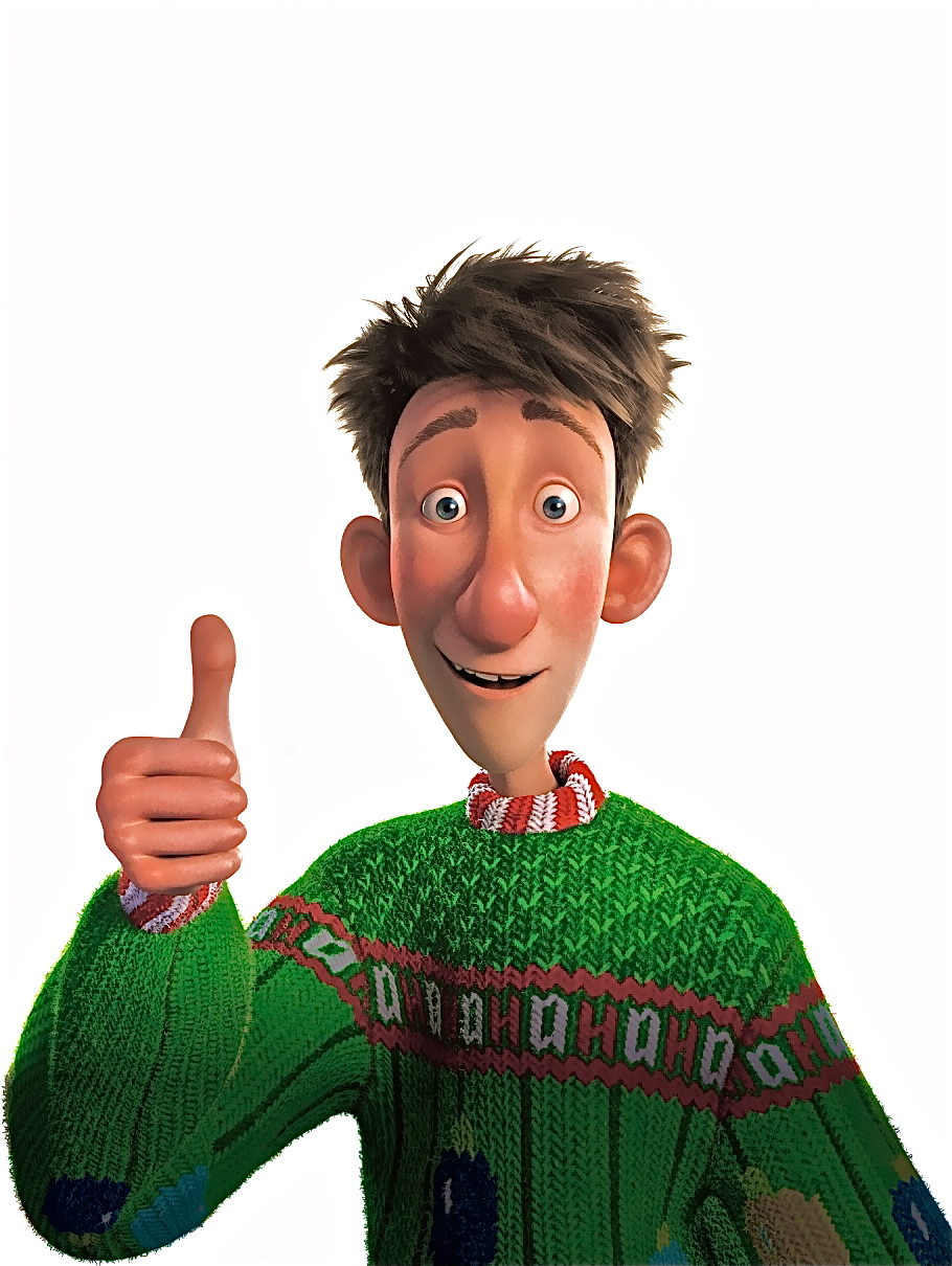 HD Quality Wallpaper   Collection: Movie, 910x1210 Arthur Christmas