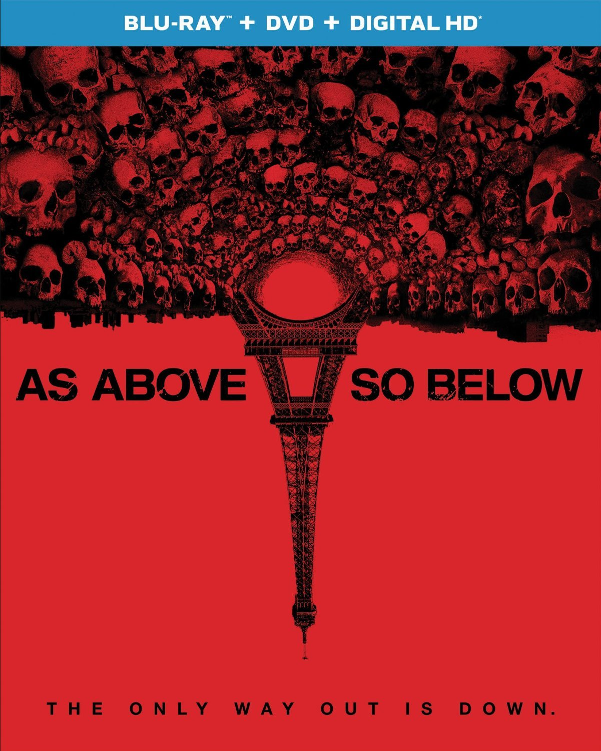 Amazing As Above, So Below Pictures & Backgrounds