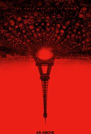 As Above, So Below Pics, Movie Collection