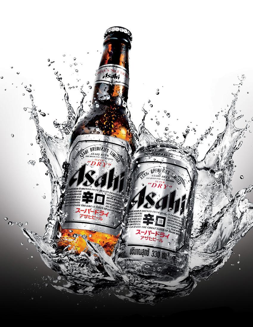 850x1100 > Asahi Beer Wallpapers