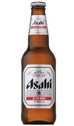 Images of Asahi Beer   250x421