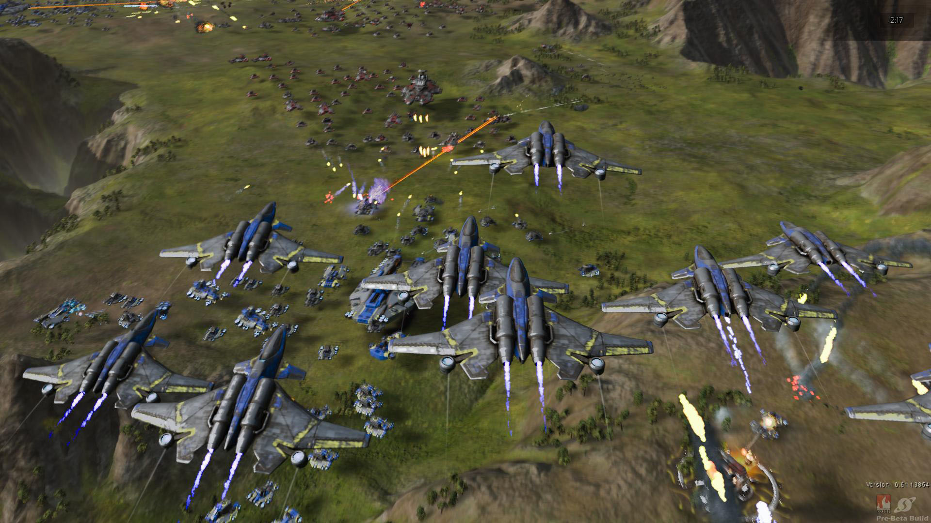 Ashes Of The Singularity Pics, Video Game Collection