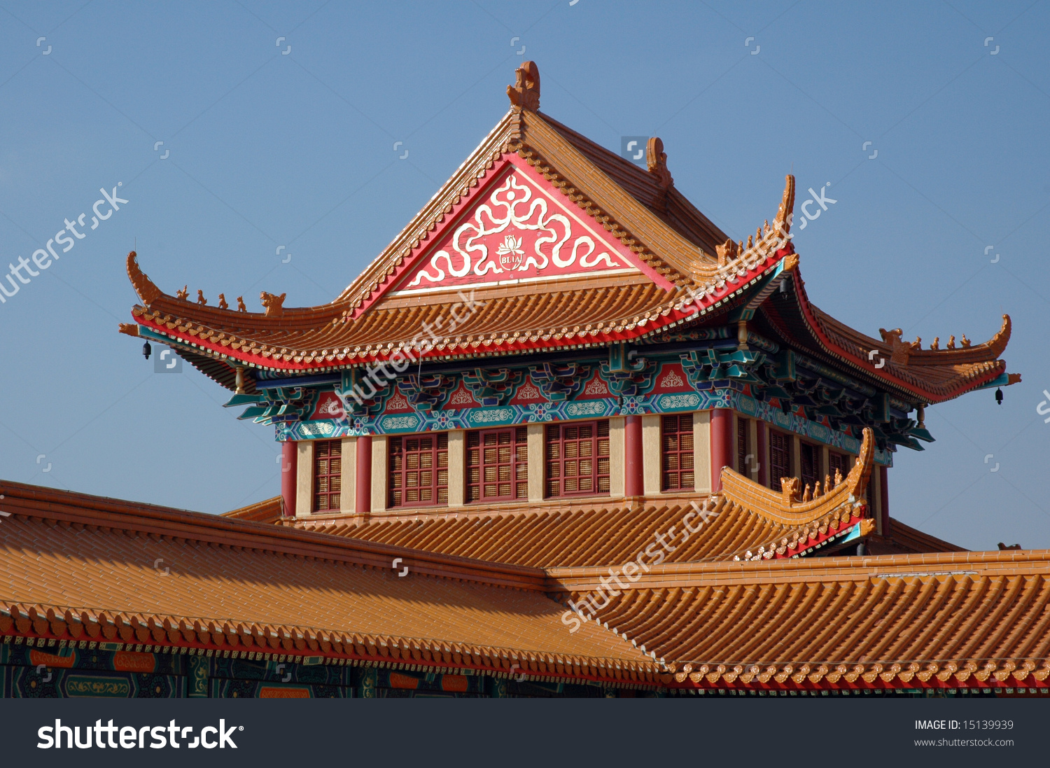 Amazing Asian Architecture Pictures & Backgrounds