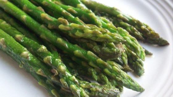 HD Quality Wallpaper | Collection: Food, 560x315 Asparagus