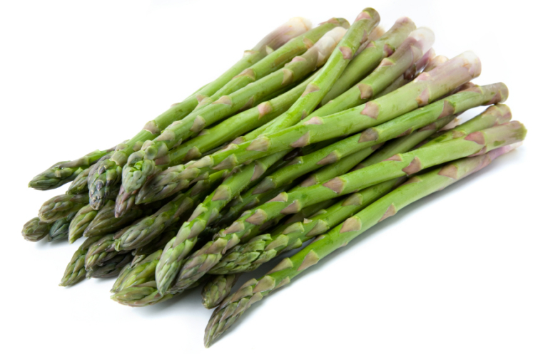 Images of Asparagus | 747x497