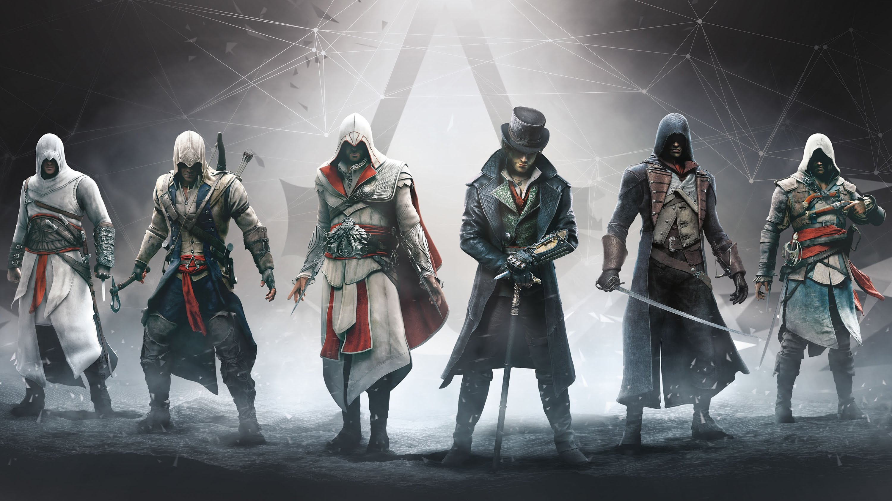 Images of Assassins | 3000x1687