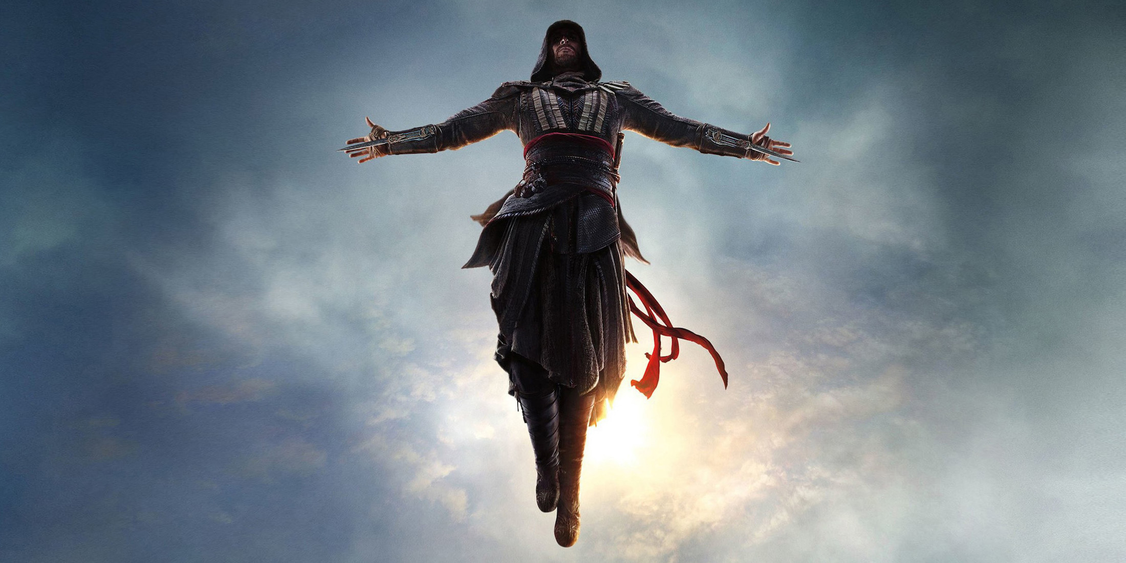 HD Quality Wallpaper | Collection: Video Game, 2200x1100 Assassin's Creed